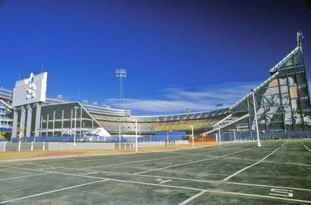 マイル ・ ハイ ・ スタジアム、デンバー ・ ブロンコスNFL のデンバー、コロラド州の家
