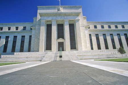 Federal Reserve Bank, Washington, DC