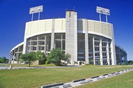 tampa bay: Tampa Stadium, home of the Buccaneers, Tampa Bay, Florida