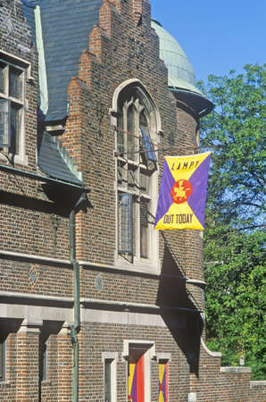 harvard university: National Lampoon, Harvard University, Cambridge, Massachusetts