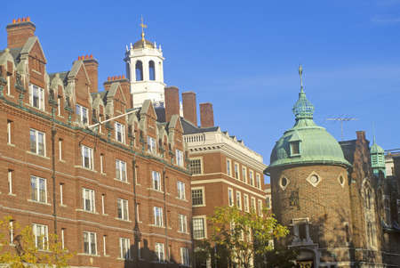 ivy league: Harvard University, Cambridge, Massachusetts