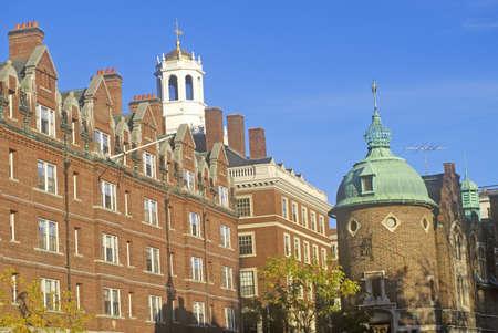 ivy league: Harvard University, Cambridge, Massachusetts
