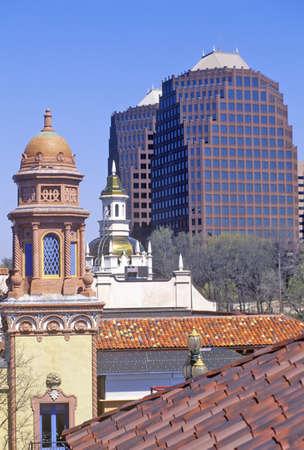 The Plaza, downtown Kansas City, MO