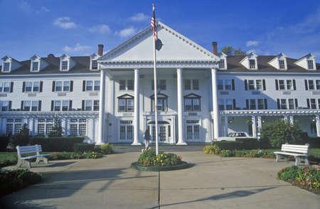 Eastern Slope Inn on Scenic Route 153, NH