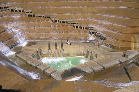 watergarden: Watergarden Fountain in Ft. Worth, TX