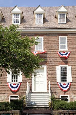 md: Historic Hammond-Harwood House is one of the premiere remaining houses from the British Colonial era, began construction in 1774 in Annapolis, MD