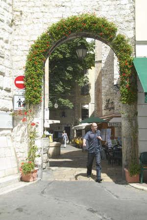 vence: Saint Paul de Vence, France