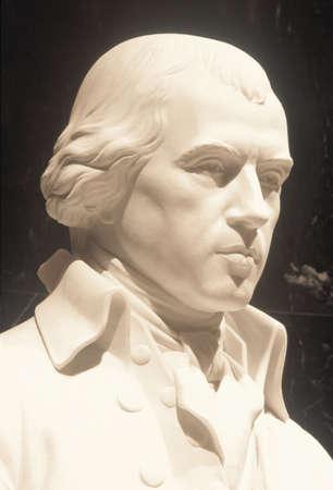 loc: Close up of James Madison Memorial, James Madison Building, Library of Congress, Washington, DC Editorial