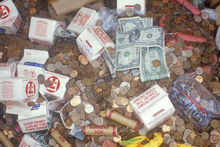 pennies: Pennies Editorial