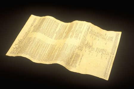 declaration: Declaration of Independence