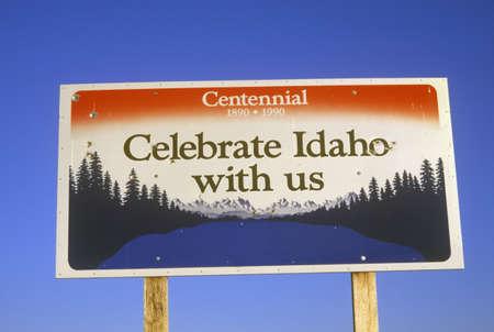 Welkom bij Idaho Sign Redactioneel