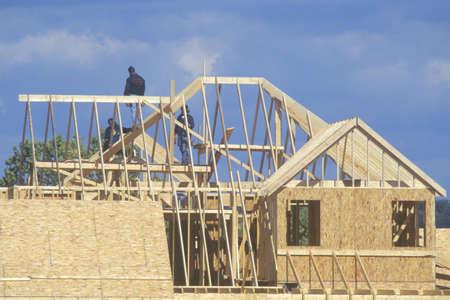 va: New housing construction, West VA