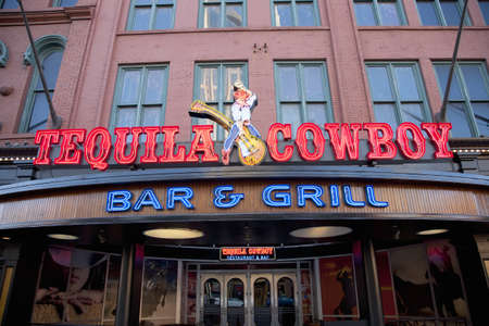 Tequila Cowboy Bar   Grill in Nashville, TN