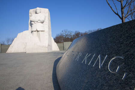 Martin Luther King, Jr  Memorial in West Potomac Park in WashiMartin Luther King, Jr  Memorial in West Potomac Park in Washington, D C ngto, D C