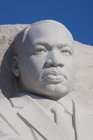 martin luther king: Martin Luther King, Jr  Memorial in West Potomac Park in Washington, D C