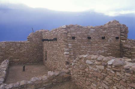 anasazi ruins: The Anasazi Indian ruins, Blanding, UT