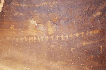 ut: Petroglyphs found in UT Editorial