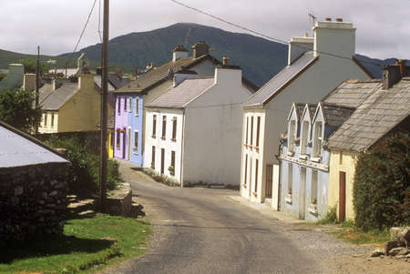 country house: Homes in Eyeries Village, West Cork, Ireland