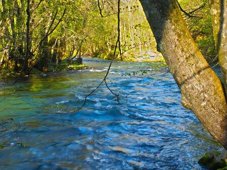 watercourse: quick watercourse