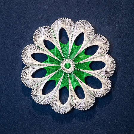 Srebrenica symbool bloem van hoop