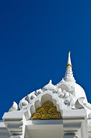 Kanjanapisek Buddhas relics, khao kho, phetchabun, thailand