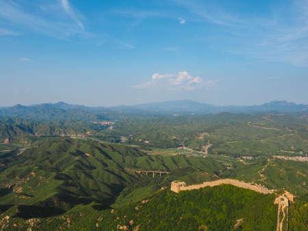 great wall: Great Wall of China Gubeikou