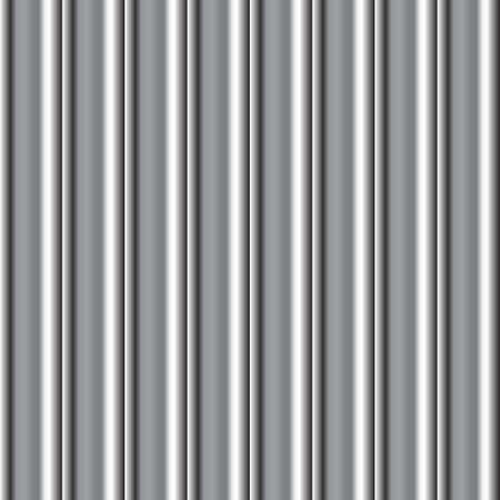 Seamless vertical texture. Vector art. Vector