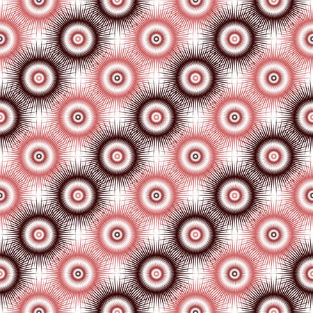 Design seamless diagonal pattern.