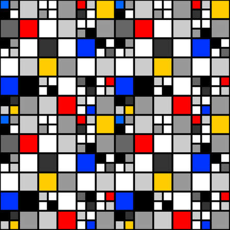 Design seamless pattern.