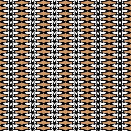 speckled: Design seamless speckled vertical pattern. Vector art