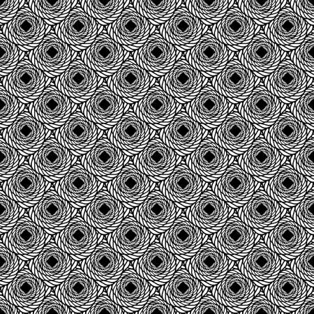 knitted background: Dise�ar monocromo de fondo sin fisuras diagonales de punto.