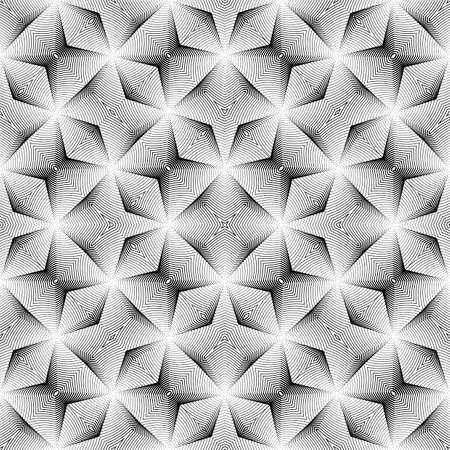 latticed: Design seamless monochrome diagonal geometric pattern.