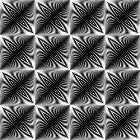 speckle: Design seamless square trellised pattern.