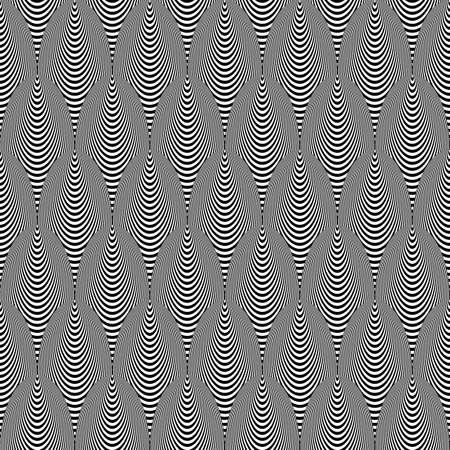 volumetric: Dise�ar patr�n pir�mide volum�trica monocromo transparente. Vectores