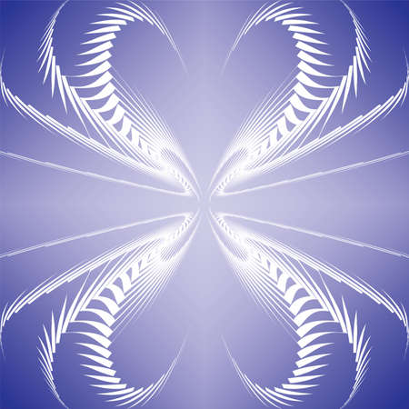 torsion: Design colorful twirl movement background. Abstract lines torsion backdrop. Decoration element. Vector-art illustration