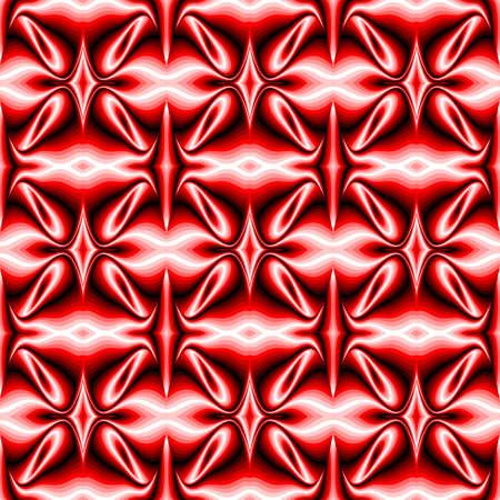 torsion: Design seamless colorful twirl illusion background. Abstract strip torsion pattern. Vector-art illustration. No gradient