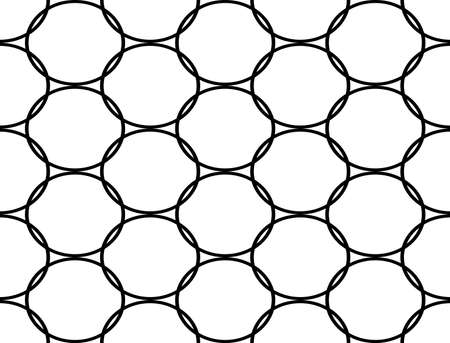 elipse: Diseño modelo elipse monocromo transparente.
