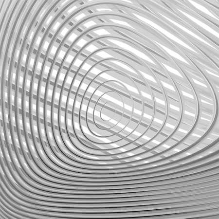 torsion: Design monochrome illusion background. Abstract torsion backdrop. Vector-art illustration. EPS10 Illustration