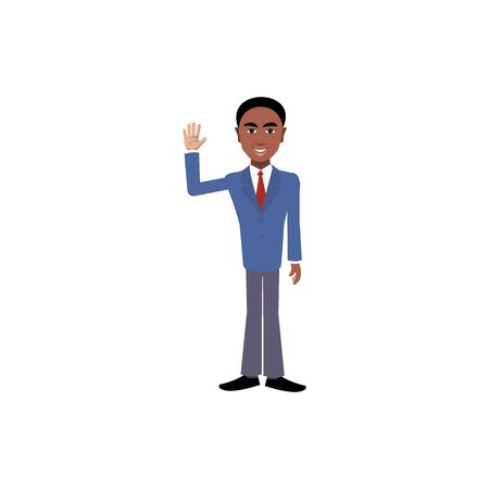 blackman: black-man African American