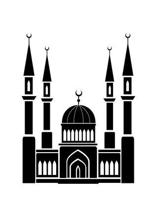 namaz: mosque religious building a house of worship ..