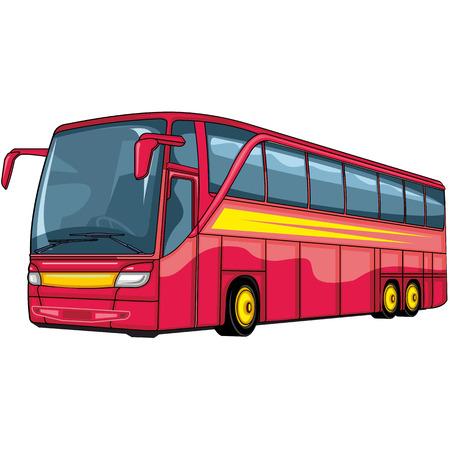 bus Ilustracja