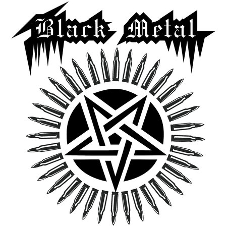 pentagram Illustration