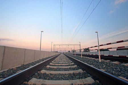 Nuova ferrovia croato