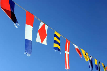 attribution: Flags