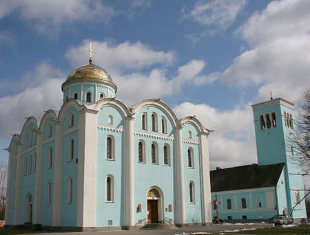 assumption: Cathedral of the Assumption in Vladimir-Volyn, Ukraine