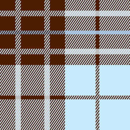 tweed: Tartan, plaid pattern