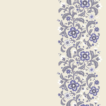 Seamless background pattern Illustration