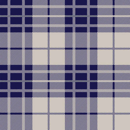 Tartan, plaid pattern  Stock Vector - 17923443
