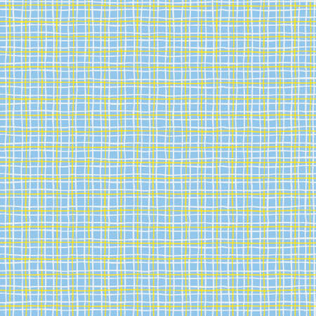 domestics: Abstract seamless checked pattern