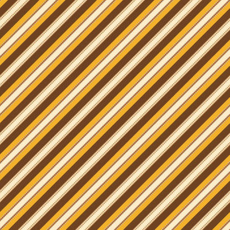 Classic striped pattern. Illustration